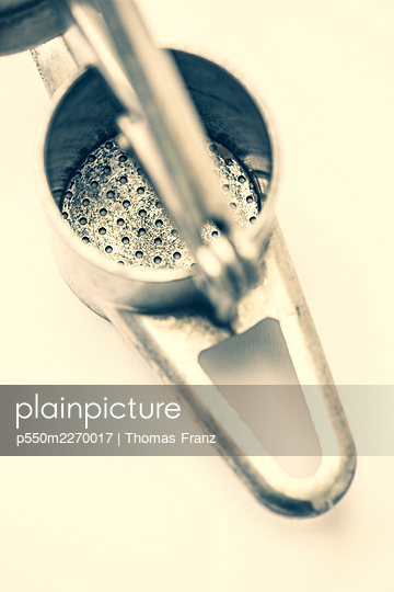 Squeezer for spaetzle - p550m2270017 by Thomas Franz