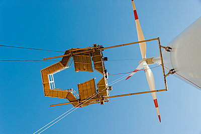 Repair of a rotor blade - p1079m1003231 by Ulrich Mertens