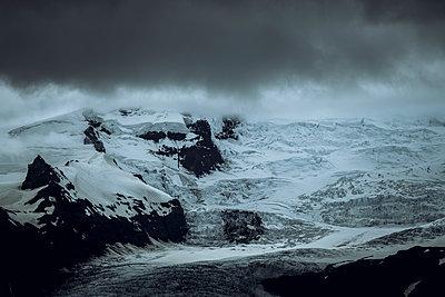 Vatnajökull - p1585m2285317 by Jan Erik Waider