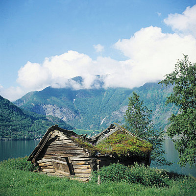 Norway - p3487590 by Mick Barnard
