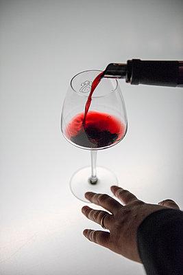 Alcohol - p1216m2260532 von Céleste Manet