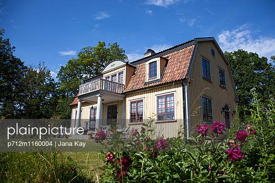 Ferienhaus in Schweden - p712m1160004 von Jana Kay