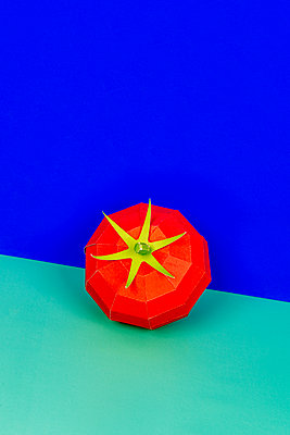Tomato - p451m2263513 by Anja Weber-Decker