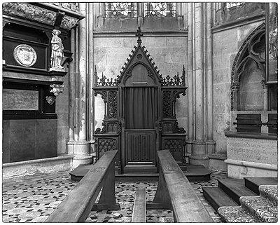 Confessional  - p1154m1574295 by Tom Hogan