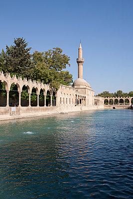 Moschee - p680m1082923 von Stella Mai