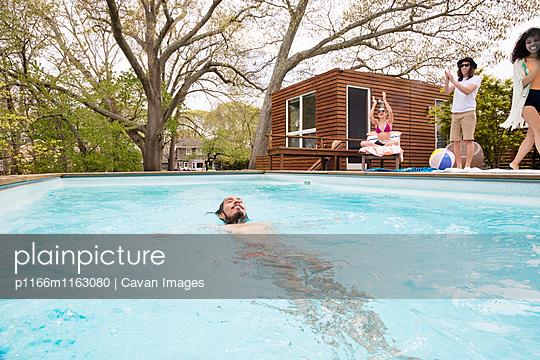 p1166m1163080 von Cavan Images