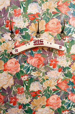 Garderobe - p7150149 von Marina Biederbick
