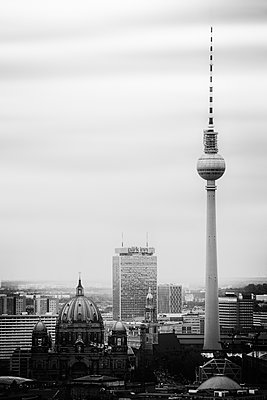 Berlin - p416m1498147 von Jörg Dickmann Photography