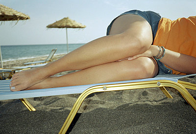 tanning  - p5670550 by Jesse Untracht-Oakner