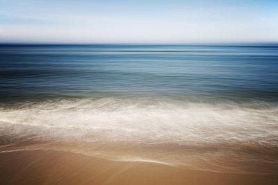Germany, Langeoog, Dream of the sea - p1574m2285098 by manuela deigert