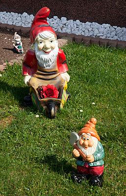 Gartenidylle - p8240102 von jochen leisinger