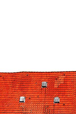 Saddle roof - p450m1058297 by Hanka Steidle