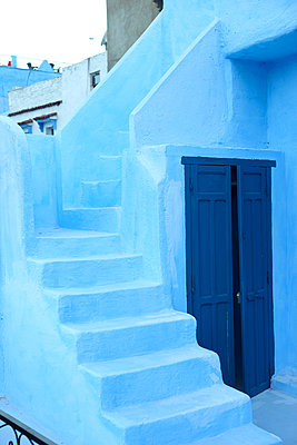 Chefchaouen, Morocco - p1010m2277850 by timokerber