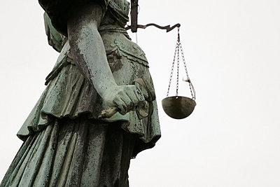 Justitia - p4170118 von Pat Meise