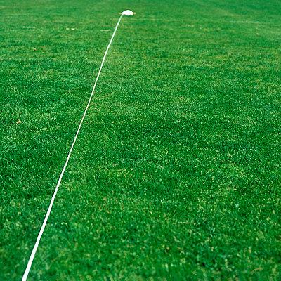 Linien ziehen - p5450029 von Ulf Philipowski