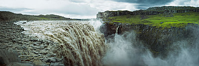 Dettifoss - p844m1119003 by Markus Renner