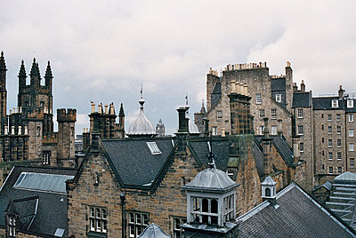 Edinburgh - p1375m1474900 by Alyz Tale