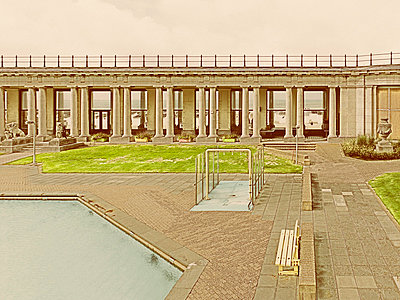Hotel Ostende - p2800333 von victor s. brigola