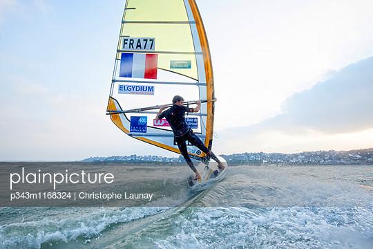 p343m1168324 von Christophe Launay
