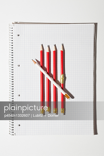 Five times - p454m1332607 by Lubitz + Dorner