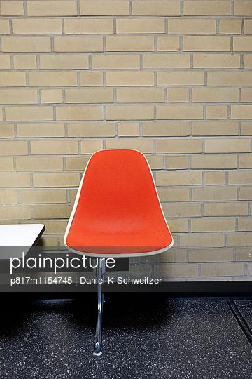 Sitz - p817m1154745 von Daniel K Schweitzer