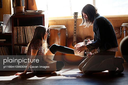 p1166m1099309f von Cavan Images