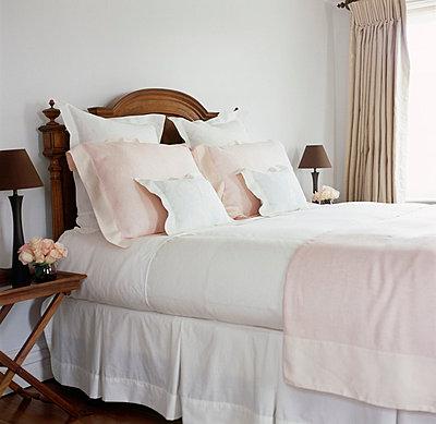Bed frame - p3492844 by Jan Baldwin