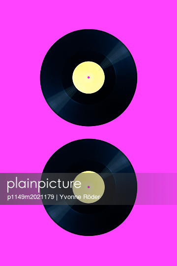 Schallplatten - p1149m2021179 von Yvonne Röder