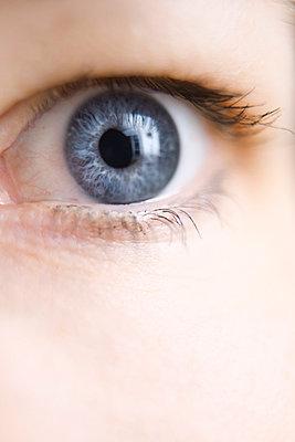 Pupil Of Eye - p4540309 by Lubitz + Dorner