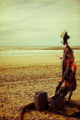 Strandscheuche - p772m972642 von bellabellinsky