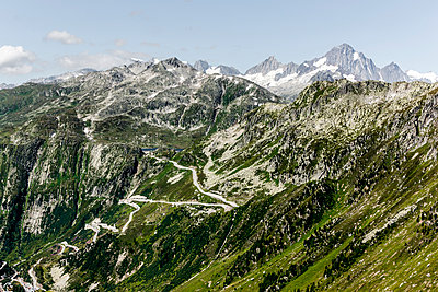 Grimselpass - p248m1057098 by BY