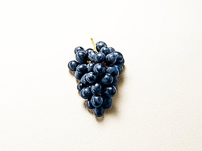 Grapes - p851m1528993 by Lohfink