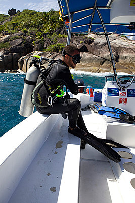 Diving course - p0452536 by Jasmin Sander