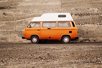 T3 Camper - p1123m1093255 von Johannes Kruse