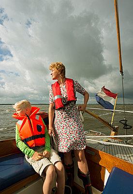 Friesland - p1132m1016308 by Mischa Keijser
