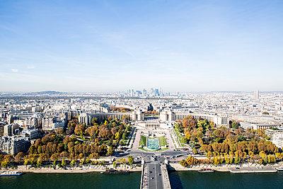 Paris - p535m1193387 by Michelle Gibson
