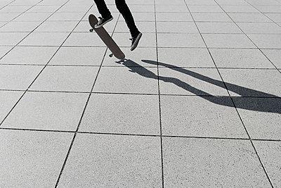 Skateboard - p759m1171578 von Stefan Zahm