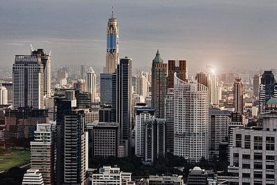 Thailand-Reise - p300m1549939 von Roger Richter