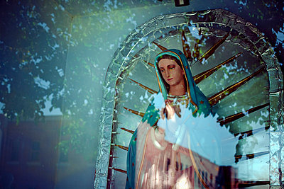 Holy Mary - p4451061 by Marie Docher
