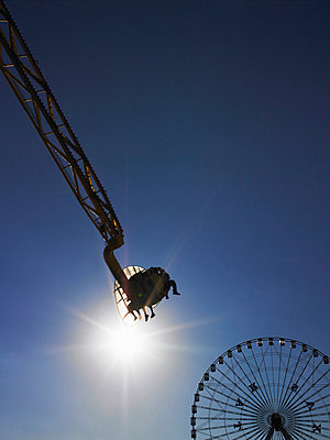 Amusement Park Rides - p4299242 by Aurelie and Morgan David De Lossy