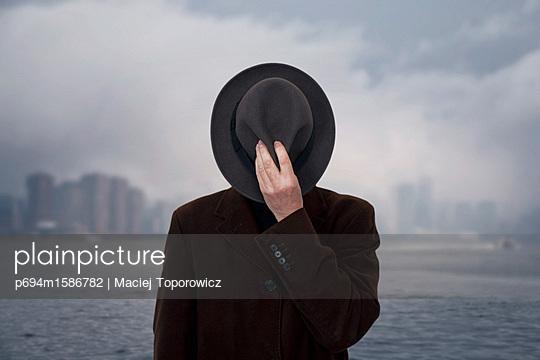 p694m1586782 von Maciej Toporowicz photography