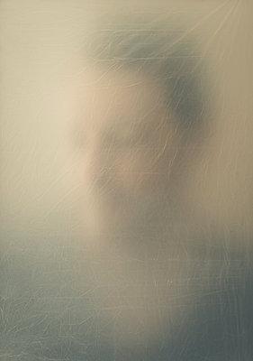 Portrait - p750m2055532 von Silveri