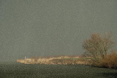 Hail storm - p1132m973191 by Mischa Keijser