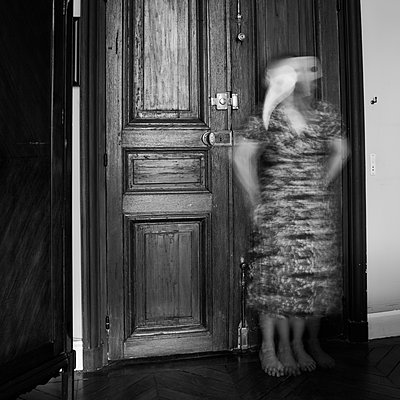 The crow - p1543m2116522 by Sophia Snadli