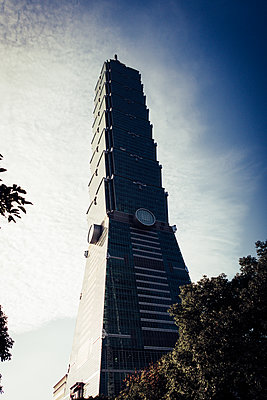 Taipei 101 - p795m2044791 by Janklein