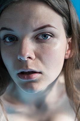 Nackte Frau - p427m1537981 von Ralf Mohr