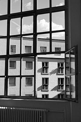 Fenster - p1340m1214557 von Christoph Lodewick