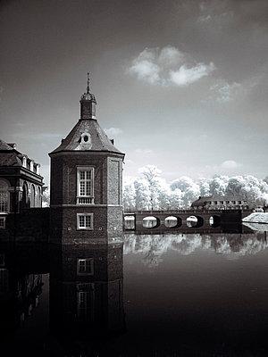 Fortress - p4760211 by Ilona Wellmann