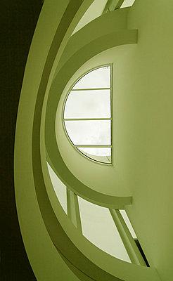 ARP Museum Treppenhaus - p9791807 von Kosa
