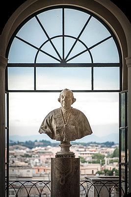 Pius VI Braschi (1775/99) - p1275m1172080 by cgimanufaktur